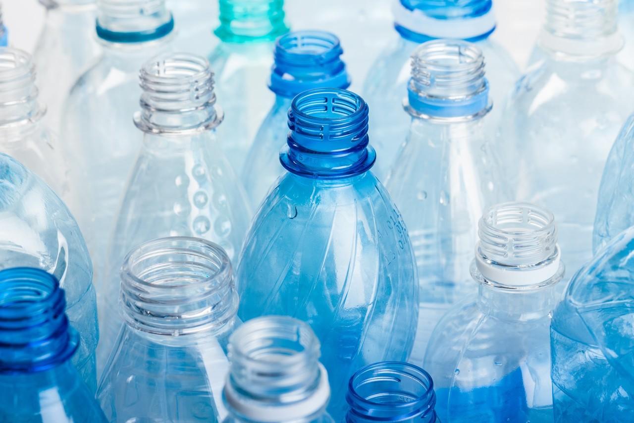 виды пластика