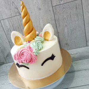 Торт Єдиноріг