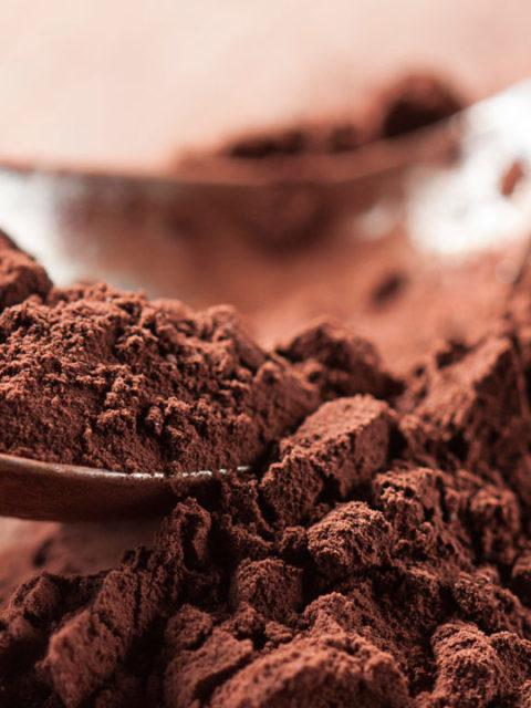 Что такое алкализованный какао порошок