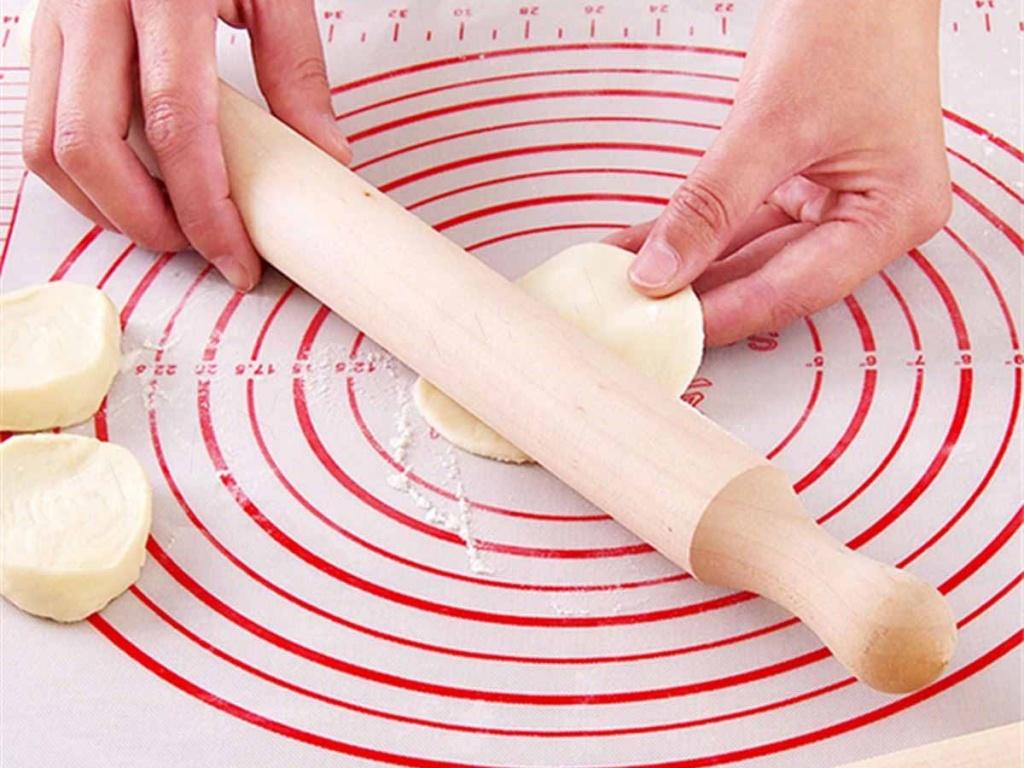 15 преимуществ использования силиконового коврика