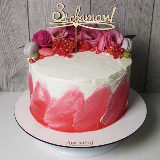 торт свято