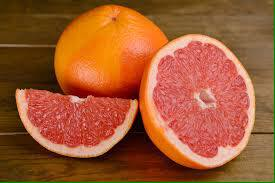 чай грейпфрутове сонце