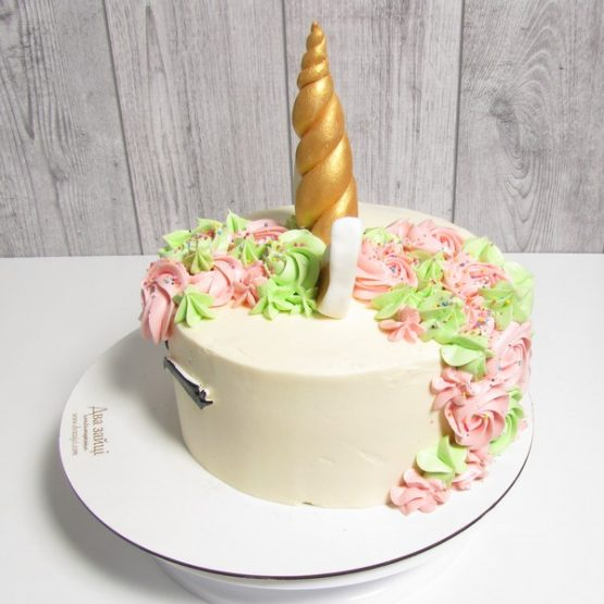 Торт Єдиноріг 2 кг