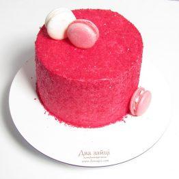 торт-глітер