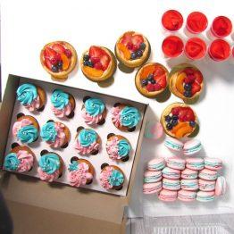 Весільний Candy bar