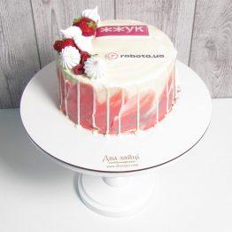Корпоративний торт