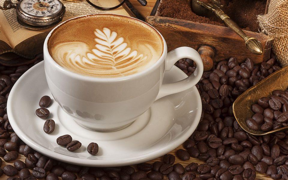 цікаве про каву