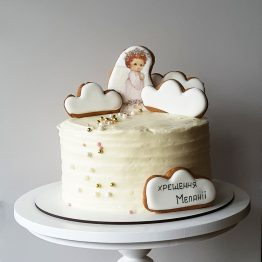 Торт на Хрещення