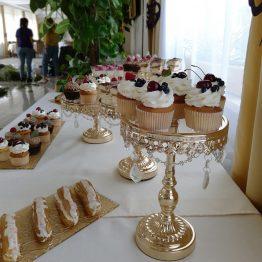 Весільний кенді бар