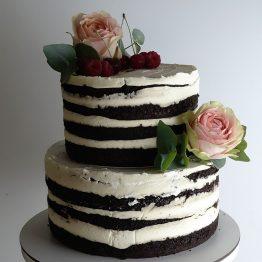 весільний торт 6 кг