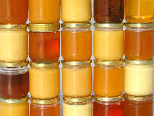 Міфи про мед