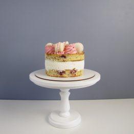 ягідний міні-торт