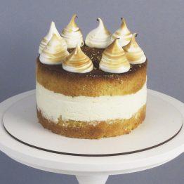міні-торт Лимонний