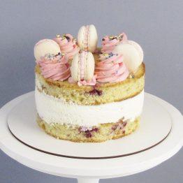 міні-торт Ягідний