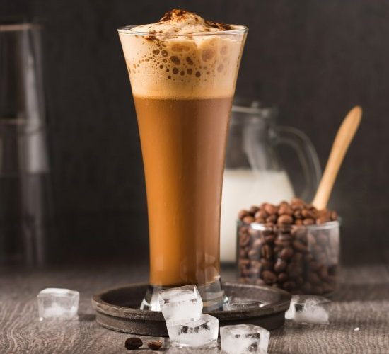 кофе фраппе
