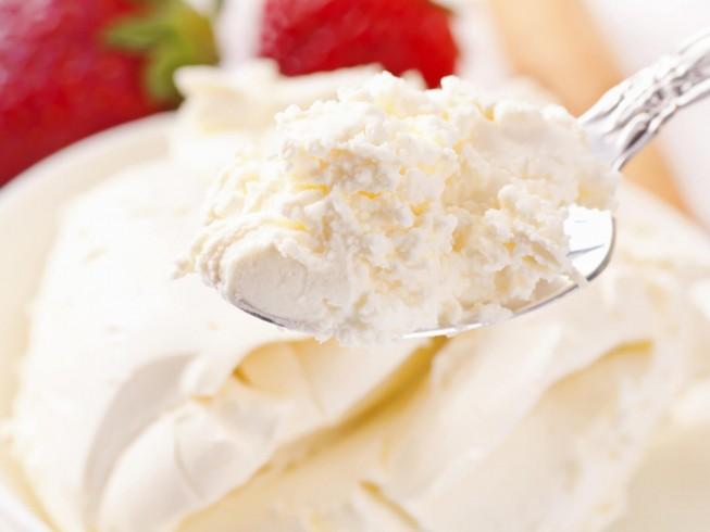 сливочный сыр для крем чиз