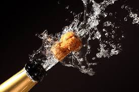 безалкогольне шампанське