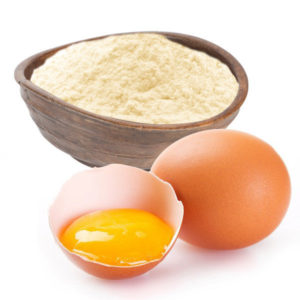 Альбумин. Сухой яичный белок