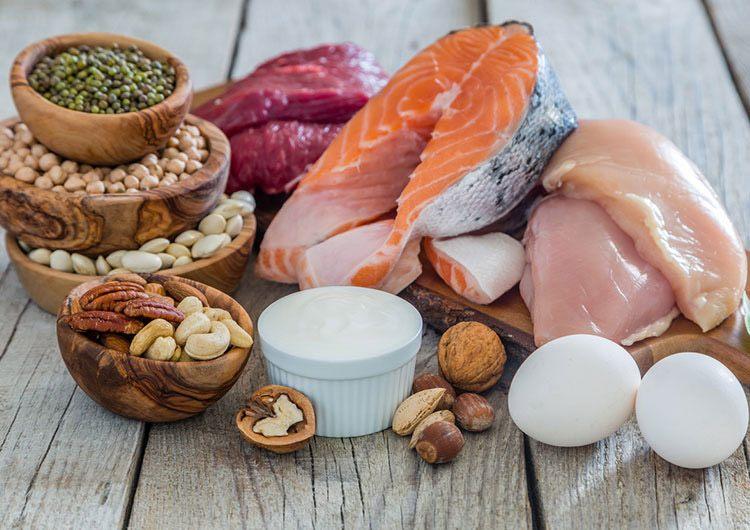 альбумин в спортивном питании