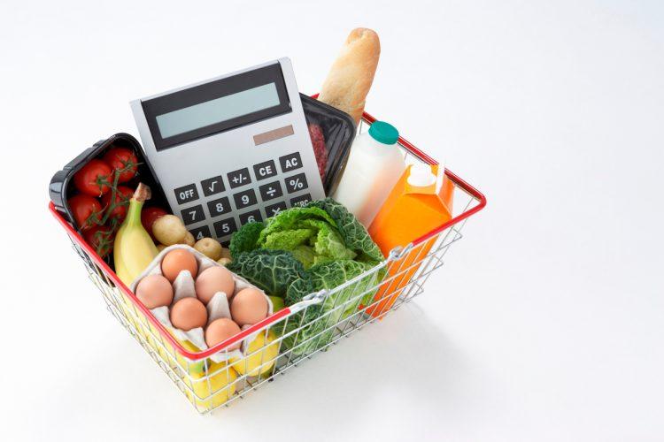 себестоимость десертов: продукты