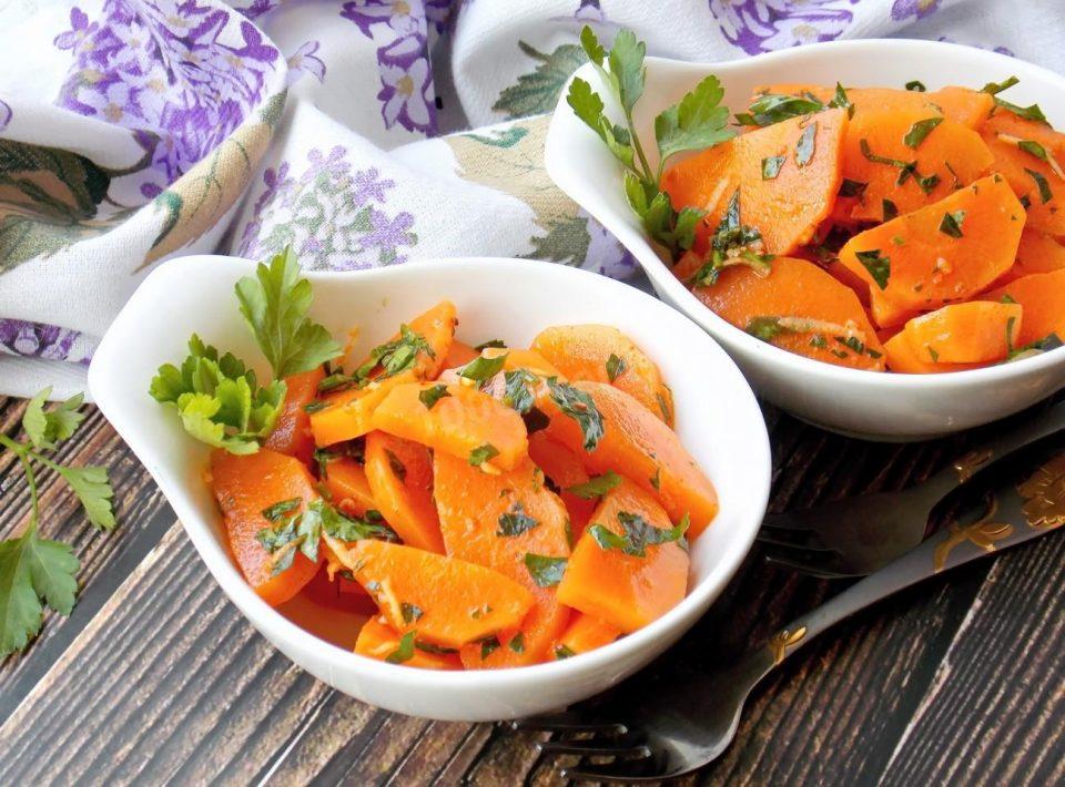 Міжнародний день моркви