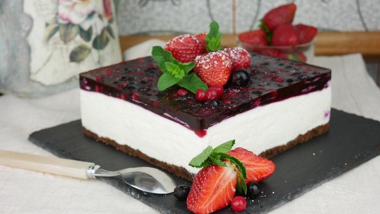 скільки буде важити торт