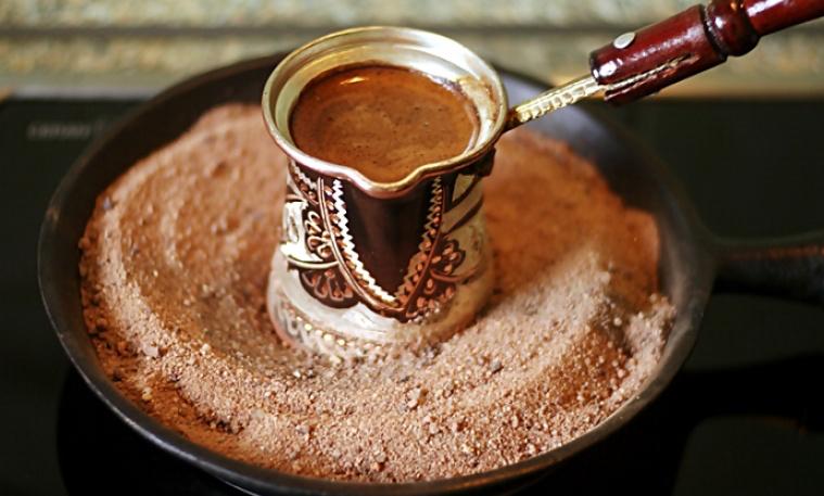 кава по турецьки