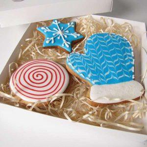 печиво різдво