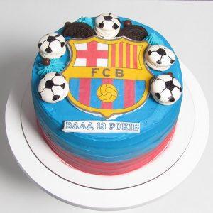 Торт Barcelona