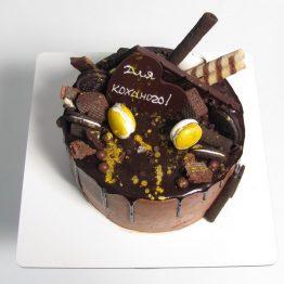 Торт 2 кг. Для Коханого