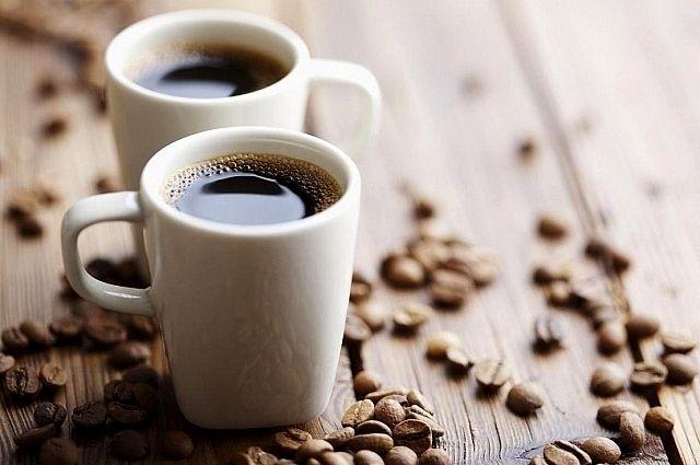Интересные факты про кофе