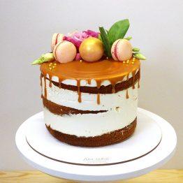 голий торт