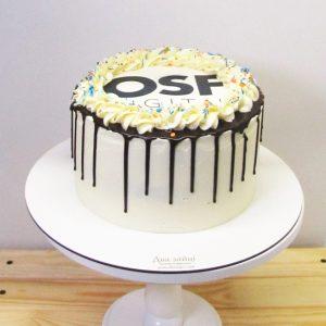 торт на корпоратив